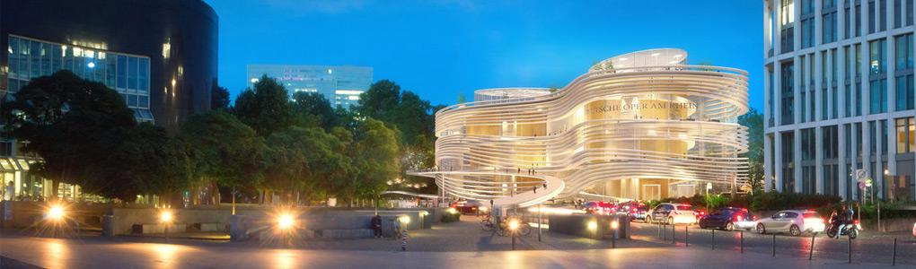 Deutsche Oper am Rhein Düsseldorf